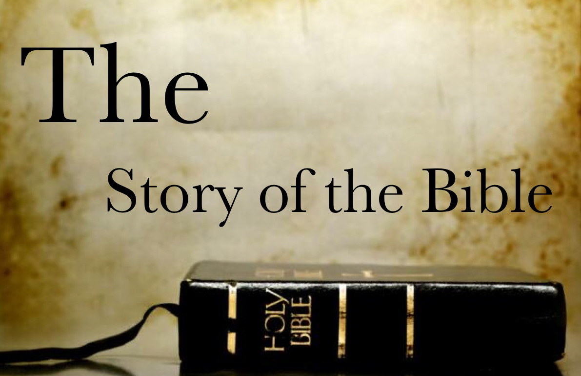 The story of the bible christianity matters