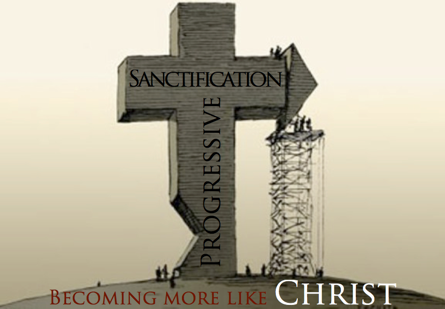 In my last post in this series, I defined sanctification and talked ...