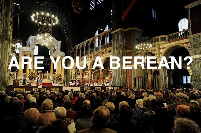 Berean Congregation