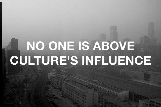 Culture's Influence