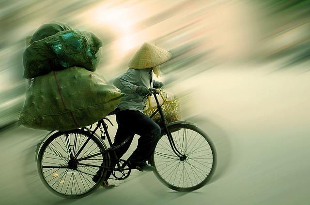 Bike Burden